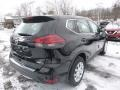 Nissan Rogue S AWD Magnetic Black photo #7