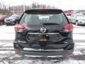 Nissan Rogue S AWD Magnetic Black photo #5