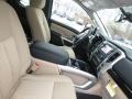 Nissan Titan SV King Cab 4x4 Java Metallic photo #8