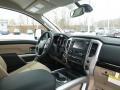 Nissan Titan SV King Cab 4x4 Java Metallic photo #9