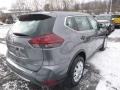 Nissan Rogue S AWD Gun Metallic photo #4