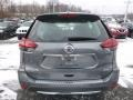 Nissan Rogue S AWD Gun Metallic photo #5