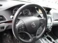 Acura MDX SH-AWD Technology White Diamond Pearl photo #13