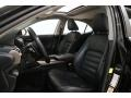 Lexus IS 250 F Sport AWD Obsidian Black photo #5