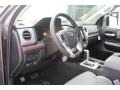 Toyota Tundra Limited CrewMax Magnetic Gray Metallic photo #13