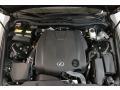 Lexus IS 250 F Sport AWD Obsidian Black photo #19