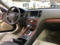 Infiniti G 35 x Sedan Blue Slate Metallic photo #12