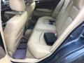 Infiniti G 35 x Sedan Blue Slate Metallic photo #16