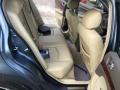Infiniti G 35 x Sedan Blue Slate Metallic photo #17