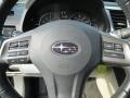 Subaru Outback 2.5i Premium Crystal Black Silica photo #11