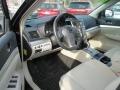 Subaru Outback 2.5i Premium Crystal Black Silica photo #12