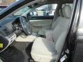 Subaru Outback 2.5i Premium Crystal Black Silica photo #13
