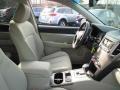 Subaru Outback 2.5i Premium Crystal Black Silica photo #17
