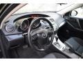 Mazda MAZDA3 i Sport 4 Door Black Mica photo #10