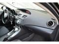 Mazda MAZDA3 i Sport 4 Door Black Mica photo #16