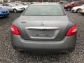 Nissan Maxima 3.5 S Dark Slate Metallic photo #5