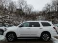 Toyota Sequoia Limited 4x4 Blizzard White Pearl photo #3