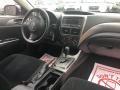 Subaru Impreza 2.5i Wagon Spark Silver Metallic photo #9