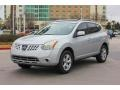 Nissan Rogue SL Silver Ice photo #3