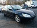 Honda Accord EX-L Sedan Nighthawk Black Pearl photo #1