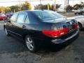 Honda Accord EX-L Sedan Nighthawk Black Pearl photo #2