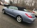 Toyota Solara SLE V6 Convertible Blue Streak Metallic photo #3