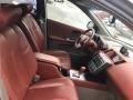Nissan Murano SL AWD Platinum Metallic photo #12