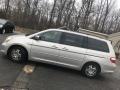 Honda Odyssey EX Silver Pearl Metallic photo #2