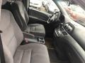 Honda Odyssey EX Silver Pearl Metallic photo #11