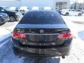 Acura TSX Technology Crystal Black Pearl photo #12