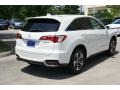 Acura RDX FWD Advance White Diamond Pearl photo #7