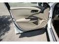 Acura RDX FWD Advance White Diamond Pearl photo #14
