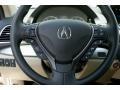 Acura RDX FWD Advance White Diamond Pearl photo #30