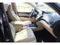 Acura MDX  Crystal Black Pearl photo #22