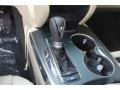 Acura MDX  Crystal Black Pearl photo #32