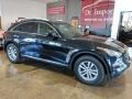 Infiniti FX 35 Black Obsidian photo #1