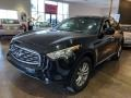 Infiniti FX 35 Black Obsidian photo #3