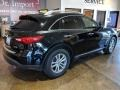 Infiniti FX 35 Black Obsidian photo #4