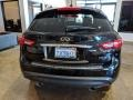 Infiniti FX 35 Black Obsidian photo #5