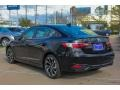 Acura ILX Special Edition Crystal Black Pearl photo #5