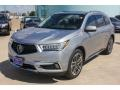 Acura MDX Advance SH-AWD Lunar Silver Metallic photo #3