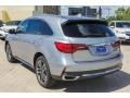 Acura MDX Advance SH-AWD Lunar Silver Metallic photo #5