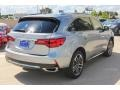 Acura MDX Advance SH-AWD Lunar Silver Metallic photo #7