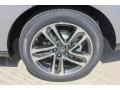Acura MDX Advance SH-AWD Lunar Silver Metallic photo #13