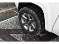 Toyota Tacoma Limited Double Cab 4x4 Super White photo #32