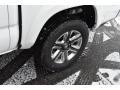 Toyota Tacoma Limited Double Cab 4x4 Super White photo #33