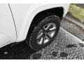 Toyota Tacoma Limited Double Cab 4x4 Super White photo #35