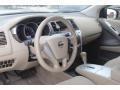 Nissan Murano S Pearl White photo #12