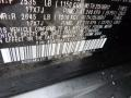 Subaru Outback 2.5i Crystal Black Silica photo #15