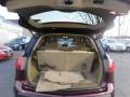 Acura MDX Technology Dark Cherry Red Pearl photo #43